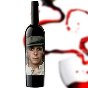 picaro vino tinto comprar vino on line lomar1980
