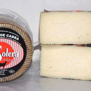 queso de cabra lomar1980 tienda on line