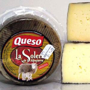 queso de oveja lomar1980 tienda on line