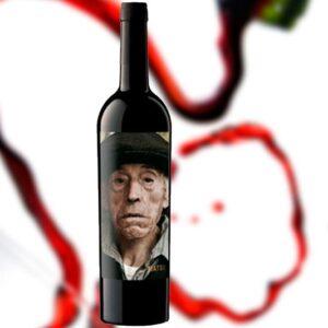 viejo vino tinto comprar vino on line lomar1980